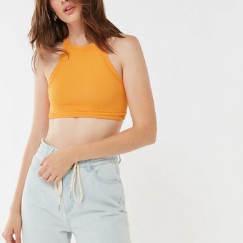 Out From Under Artemis Seamless Strappy Back Bra Top | Urban Outfitters