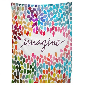 Garima Dhawan Imagine 1 Tapestry