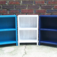 Dorm Storage Teacher  Desktop Book Case Bathroom Shelf 18'' x 12'' x 5 3/4''