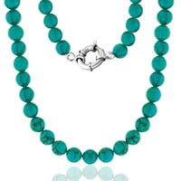 Bling Jewelry Beach Club Necklace