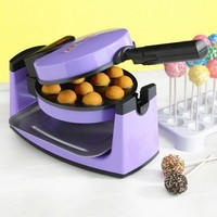 BabyCakes Flip-Over Complete Cake Pops Maker Kit