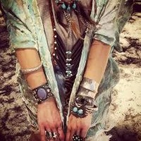 indie boho outfits - Google Search