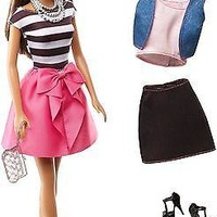 Barbie Nikki Doll and Fashions Giftset