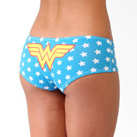 Wonder Woman® Cheeky