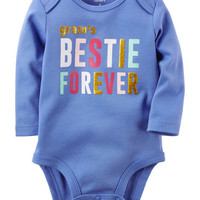 Gram's Bestie Forever Collectible Bodysuit