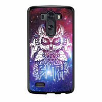 Bring Me The Horizon Owl LG G3 Case