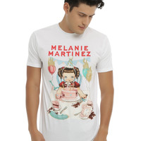 Melanie Martinez Pity Party T-Shirt