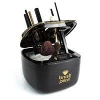 BrushPearl Makeup and Cosmetic Brush Cleaner