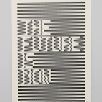 Melvin Galapon The Future Art Print - Urban Outfitters