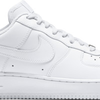 Nike Air Force 1 '07 'White'