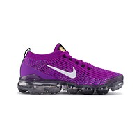 Nike Women's Air Vapormax Flyknit 3 Vivid Purple