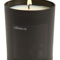 goop Edition 02 Shiso Scented Candle   Nordstrom