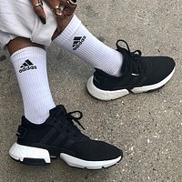 Adidas BOOST POD-S3.1 Men's and women's running shoes