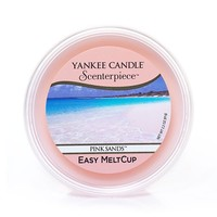 Pink Sands™ : Scenterpiece™ Easy MeltCups : Yankee Candle