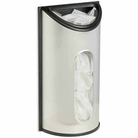 Walmart: Honey-Can-Do Stainless Steel Bag Saver, Silver