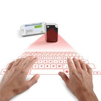 Laser Projection Virtual Keyboard—Buy Now!