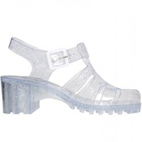 *FACEBOOK EXCLUSIVE* Oh Jelly Sandal - Glitter