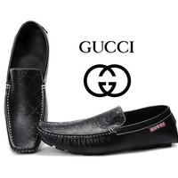 Gucci Casual Shoes-71
