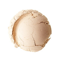 XL 16 gram Fair Mineral Foundation - all natural, organic, hypoallergenic mineral makeup