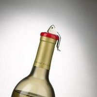 Lever Bottle Stoppers -Set of 6