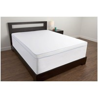 Mattress Topper Cover by Comfort Revolution