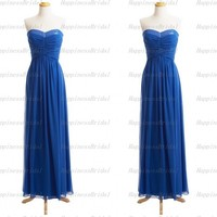Chiffon dresses, prom dresses,bridesmaid dresses