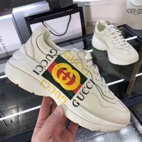 PEAP GUCCI ¡°Dad Shoe¡±