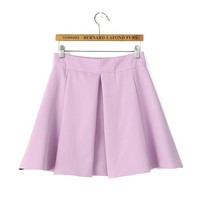 Summer Women's Fashion Korean Slim Skirt [6513860359]