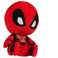 Deadpool Plush Doll Toy