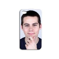 Dylan O'Brien Cute Guy Rubber iPod Phone Case Cute Cover iPhone Girly Girl Cool