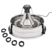 Drinkwell Drinkwell 360 Degree Free Falling Stainless Steel Pet Fountain