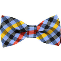 Tok Tok Designs Pre-Tied Bow Tie for Men & Teenagers (B211)