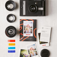 Lomography Lomo'Instant Camera And Lens Set | Urban Outfitters