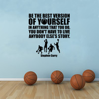 Inspirational Quotes By Stephen Curry