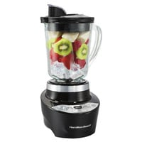 You should see this 40-oz Smoothie Smart Blender in Black on Daily Sales!
