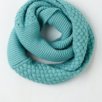Chill Out on the Town Scarf in Teal by ModCloth