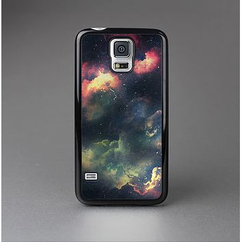The Vintage Stormy Sky Skin-Sert Case for the Samsung Galaxy S5