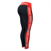 Six Deuce Caution Tape Gen.2 Fitness Leggings