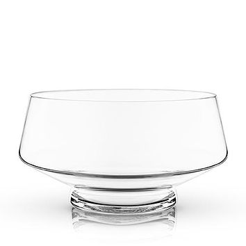 Footed Punch Bowl by Viski®