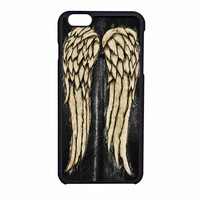 The Walking Dead Daryl Dixon Wing iPhone 6 Case