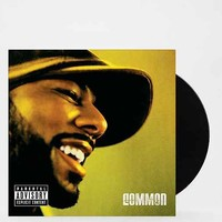 Common - Be 2XLP- Assorted One