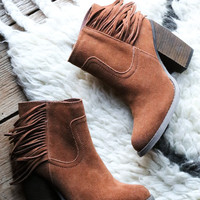 Colbie Ankle Boot