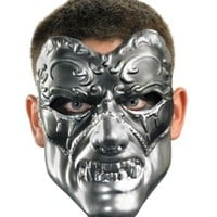 Disguise Costumes Evil Masquerade Mask, Adult