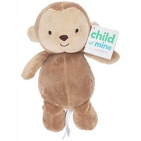 Carter's™ Child of Mine Plush Bear - Walmart.com