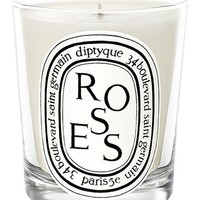 diptyque 'Roses' Scented Candle,