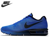 Tagre™ NIKE AIR MAX SEQUENT Men's Running Shoes Sneakers