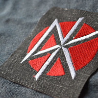 Dead Kennedys patch
