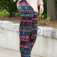 Trick Or Treat Palazzo Pants