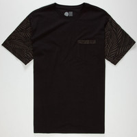 O'neill Dimension Mens Tee Black  In Sizes