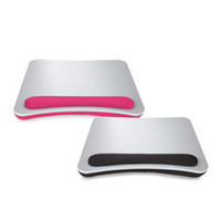 Portable Lap Desk with Wrist Pad - Bed Bath & Beyond